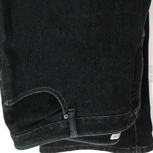 Like jeggings! Cotton jeans